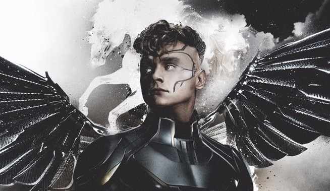 The Four Horsemen are Front and Center in these New X-Men: Apocalypse Posters!
