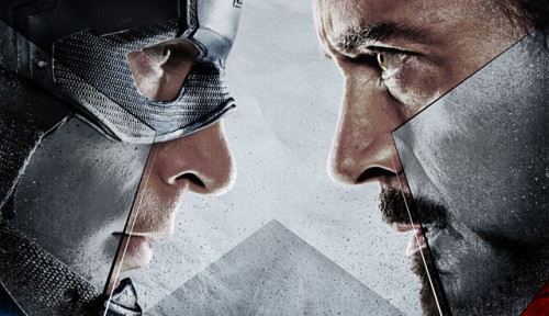 Captain America: Civil War Trailer Proclaims It Number One in the World!