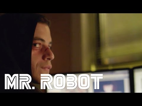 Open the Door and Let 'Em In – USA Announces Mr. Robot Premiere Date with Clever Video