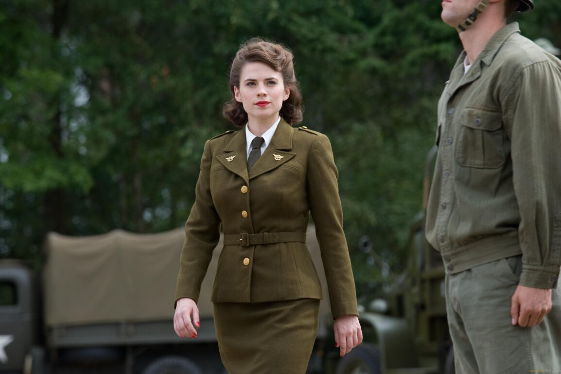 ABC Cancels Agent Carter and Marvel's Most Wanted