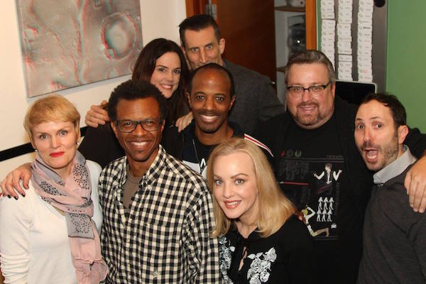 5 Truths and a Lie – Incredible Stories Told Live by Celebrities Including Phil LaMarr, Wendi McLendon-Covey, Stephnie Weir, Josh Flaum and More!