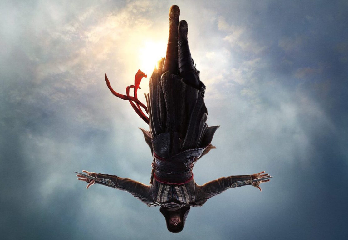Assassin's Creed Movie Trailer and Poster Released