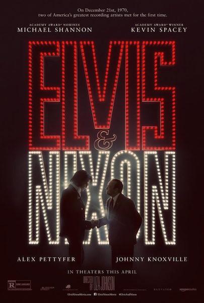 movie review elvis amp nixon geek girl authority