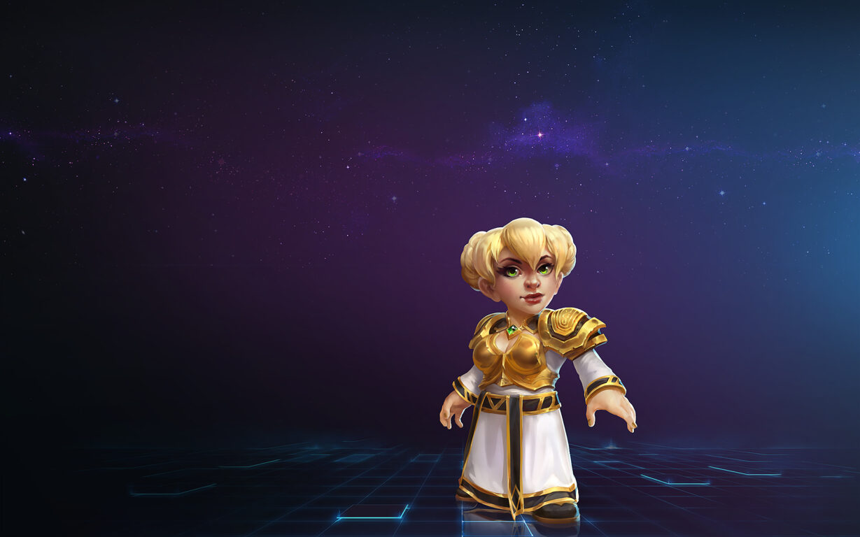 Heroes of the Storm – New Heroes, Ranked Play Revamp, and More