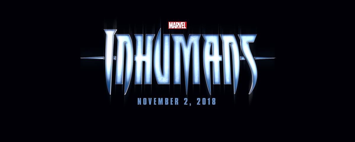 What Does the New INHUMANS Poster Tells Us About the Series?