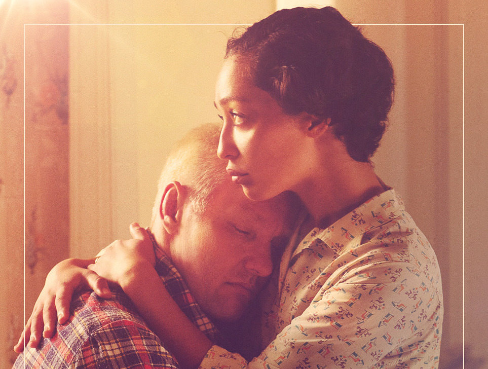 'Loving', a Movie About a Landmark Civil Rights Case, Gets Early Oscar Buzz