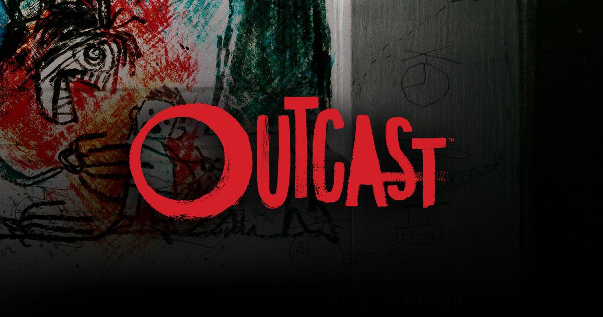 WATCH Outcast Trailer, Kirkman's Latest TV Offering