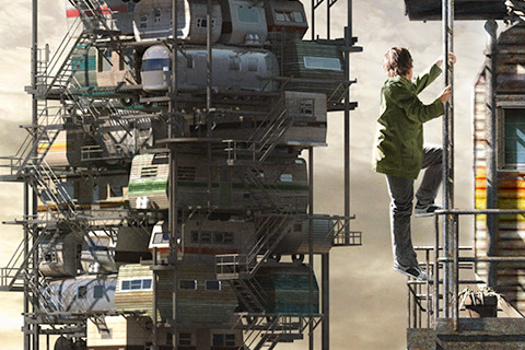 'Ready Player One' Seeks 3D Avatars to Appear in the Movie