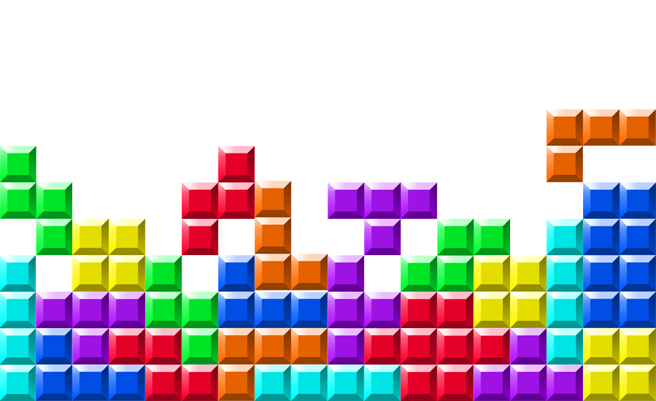 Tetris The Movie is Happening