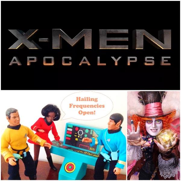 WEEKEND BOX OFFICE BREAKDOWN: May 27-30, 2016 – X-Men Tops Lackluster Holiday Weekend