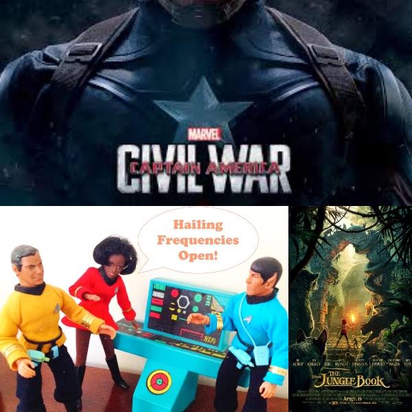 WEEKEND BOX OFFICE BREAKDOWN: May 6-8, 2016 – Captain America Wins
