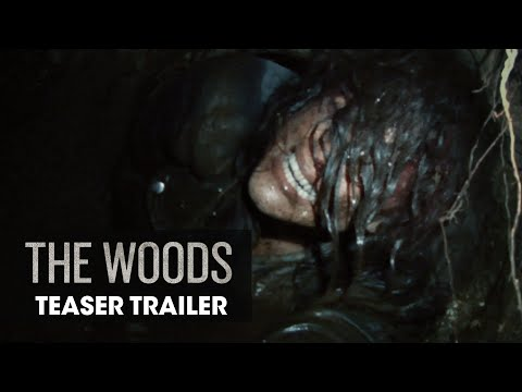 Lionsgate Releases The Horrifying Teaser For 'The Woods'