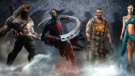 Finally!  New Trailer for Zaschitniki (Guardians), the Russian Superhero Movie