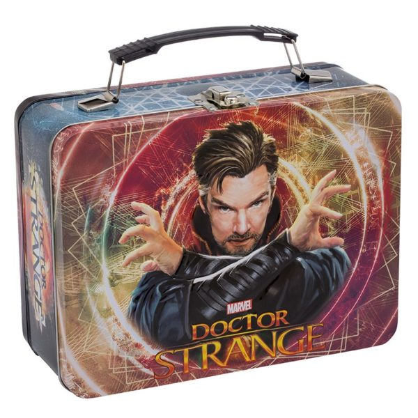 BY THE VISHANTI! New Doctor Strange Merchandise Hitting the Shelves!