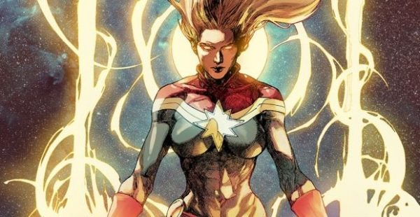 Brie Larson Says CAPTAIN MARVEL Is More Than a Powerful Hero