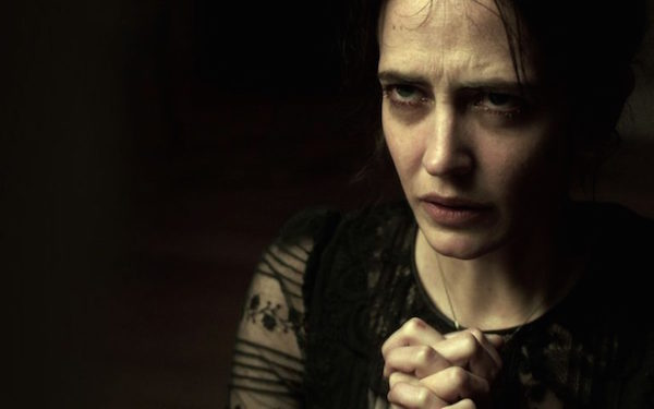 "Those Who Are Cursed – A Look at ""Outcast"" & ""Penny Dreadful"""