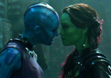 James Gunn Says Gamora, Mantis and Nebula Will Have Toys for this Film!