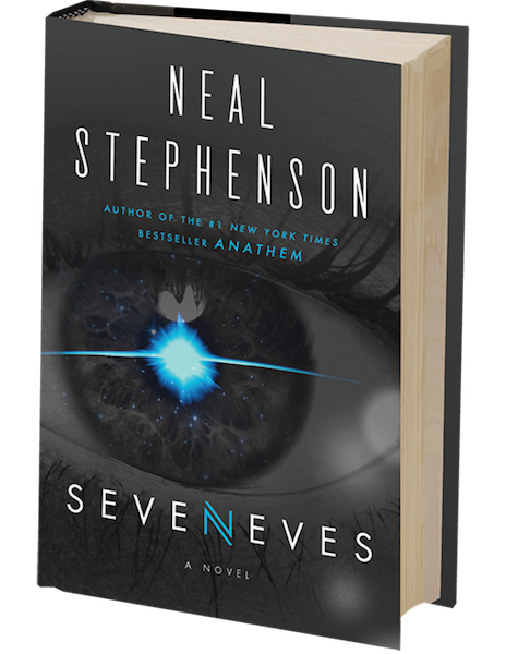 Ron Howard Is Bringing Neal Stephenson's 'Seveneves' to the Big Screen