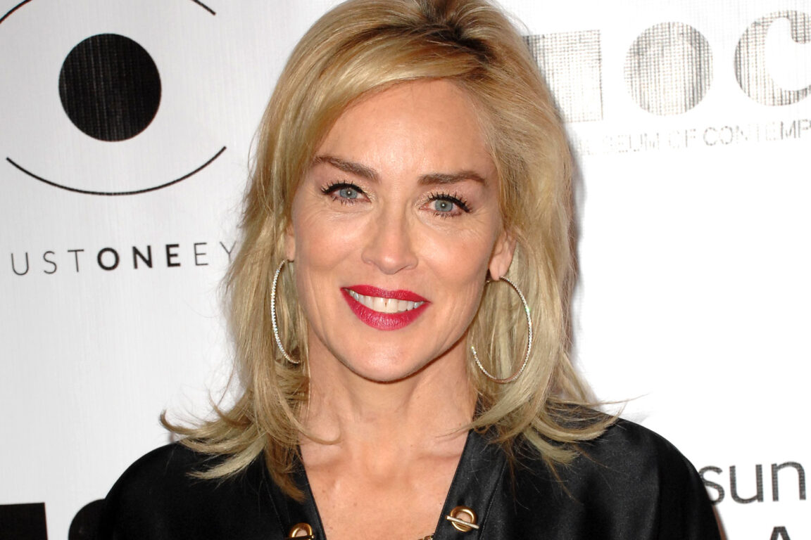 Sharon Stone's Marvel Character Revealed to be a Superhero Who Controls Heat!