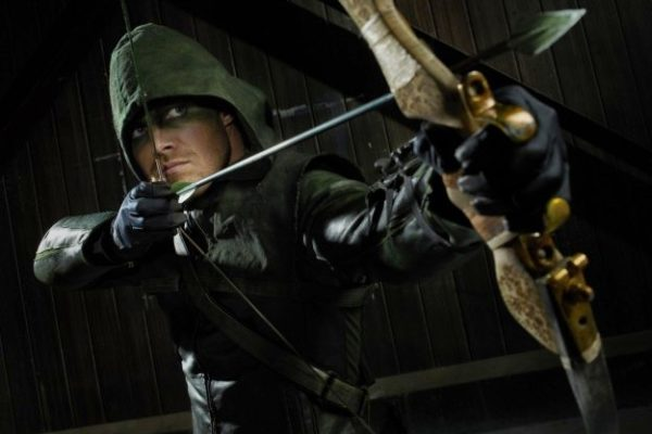 Tyler Ritter Joins Cast of Arrow as Detective with SCPD!