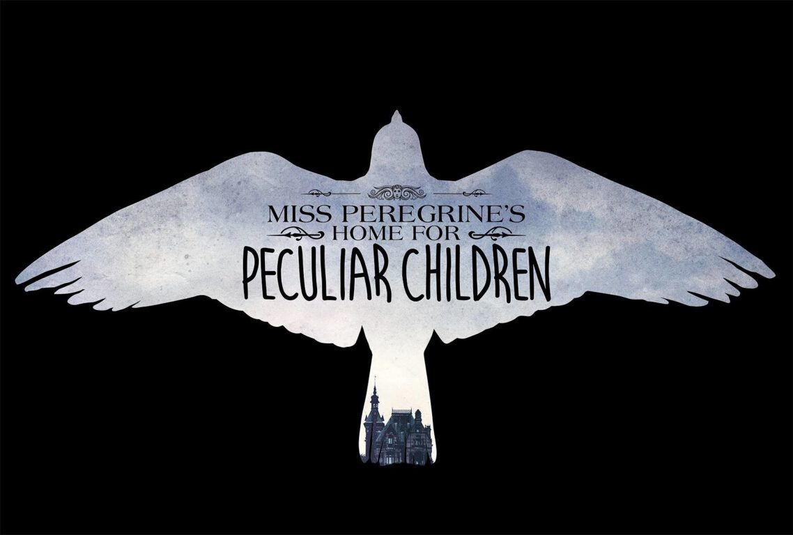 Escape the Ordinary, New Trailer for 'Miss Peregrine's Home for Peculiar Children'