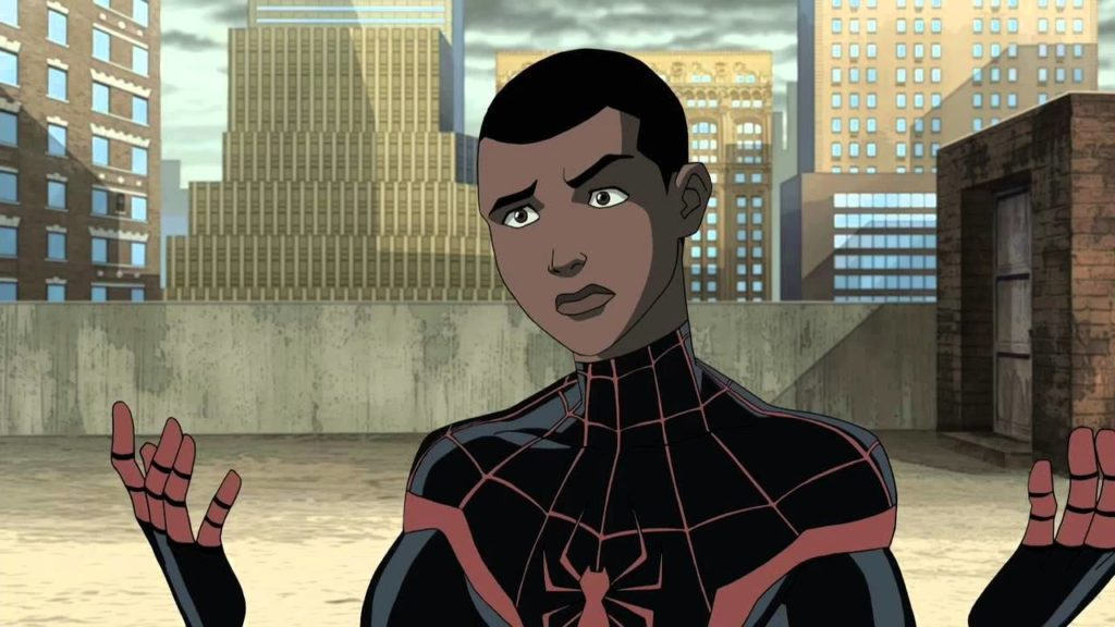 DOPE and THE GET DOWN Star to Voice Miles Morales for Animated SPIDER-MAN Film