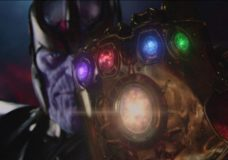 Possible Casting Call for AVENGERS: INFINITY WARS Gives Clues to Cast