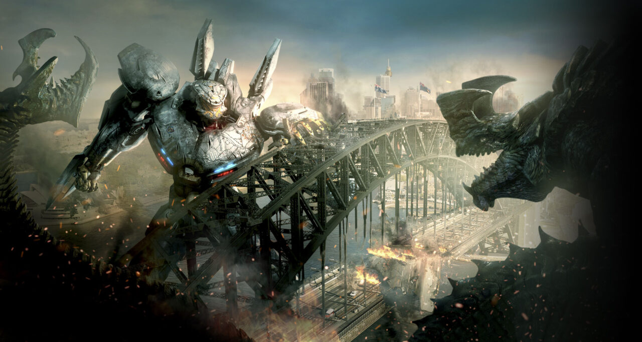 Pacific Rim Sequel is Cancelling the Apocalypse Again in 2018
