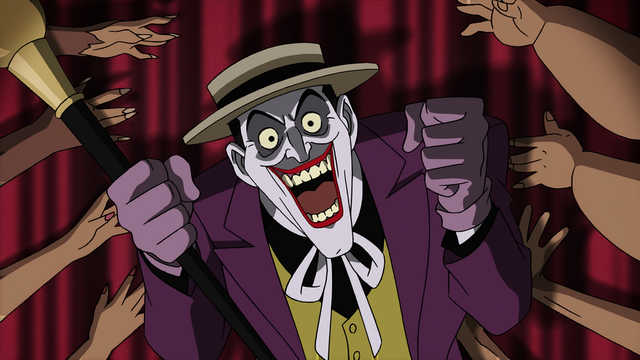 Theatres Adding One More Night to Theatrical Release of Batman: The Killing Joke