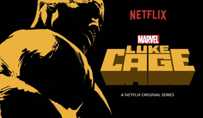 New Luke Cage Sneak Peek Gives Us Cage's Personal Hero Journey!