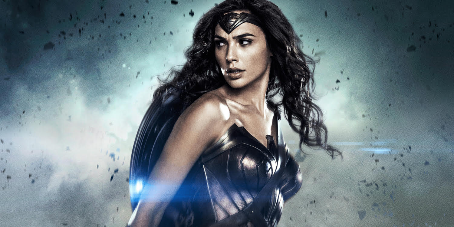 Feast Your Eyes on This! Our First Look at the Plot Synopsis for Wonder Woman!