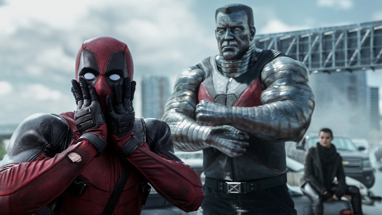 Deadpool 2, Dark Phoenix, and New Mutants Get Release Dates