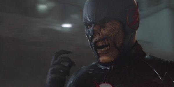 Will Black Flash Make an Appearance in CW's Hit Series, The Flash?