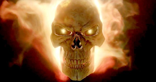 "Ghost Rider Returns for the Season 4 Finale of AGENTS OF SHIELD ""World's End"""