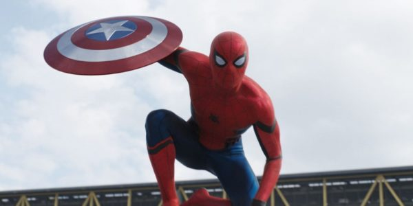 We Can Expect to See A Lot More Tom Holland as Spider-Man in our Future!