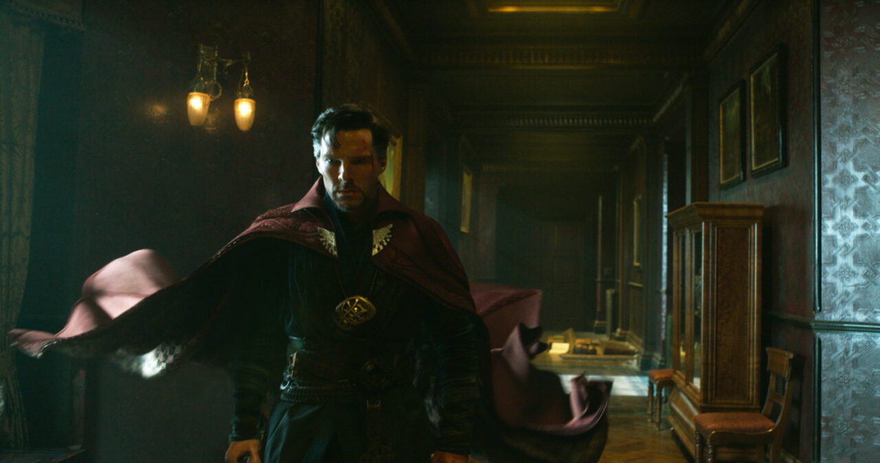 Doctor Strange and Scott Lang In Trouble on Set for AVENGERS: INFINITY WAR