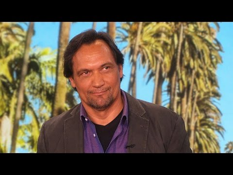 Busted! Jimmy Smits Confirms His Role In Rogue One!