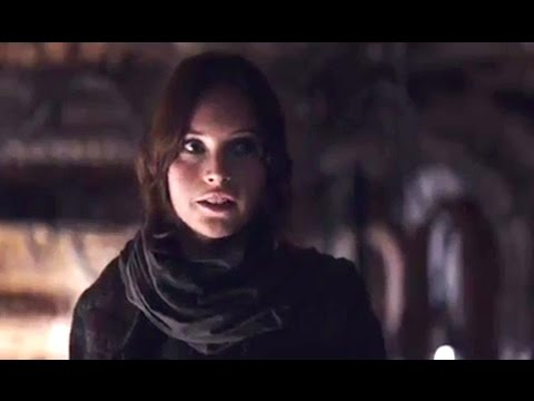 Rogue One Trailer Coming This Thursday During The Rio Olympics!