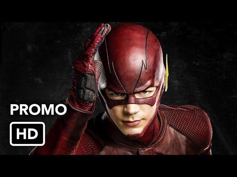 """Time Strikes Back"" in This Sneak Peek at The Flash Season Premiere!"