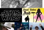 Kneel Before Aud – Episode 42 – JEFFREY HENDERSON Actor, Artist, Musician and Star Wars Fan Film Winner!