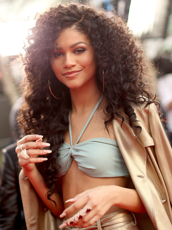 New Rumor Suggests That Zendaya Might Be Playing Mary Jane Watson!
