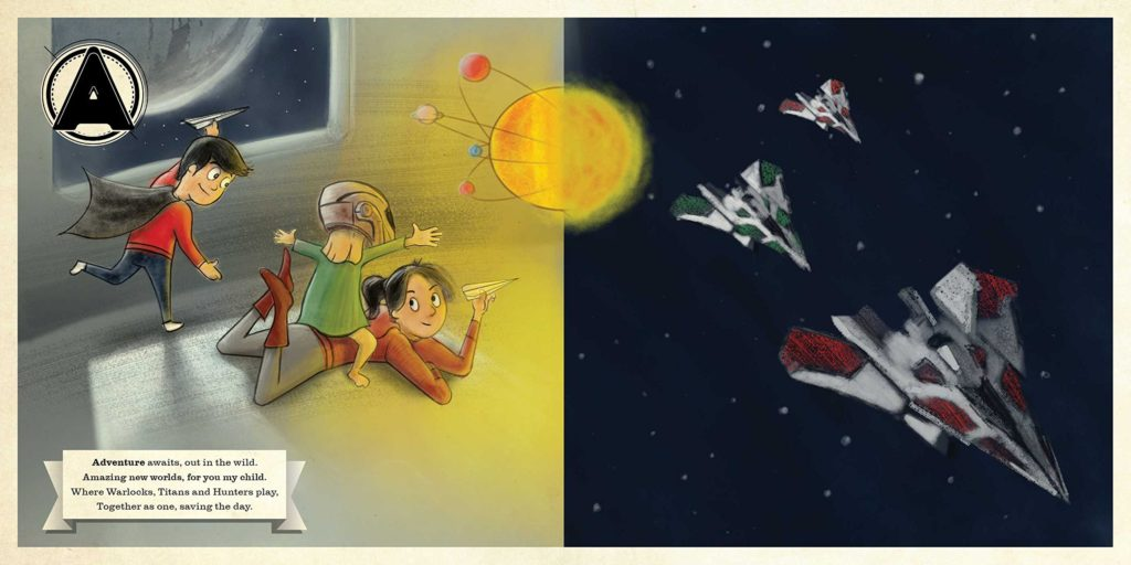 solar system abc book-#24