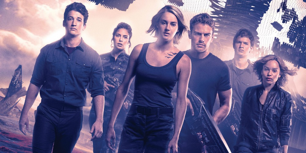 Shailene Woodley Not Interested in Continuing Divergent Series on TV