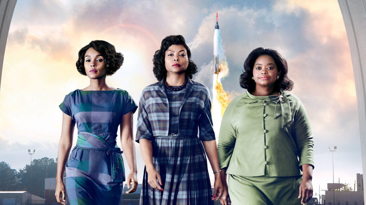 Check Out the 'Hidden Figures' Featurette and Poster