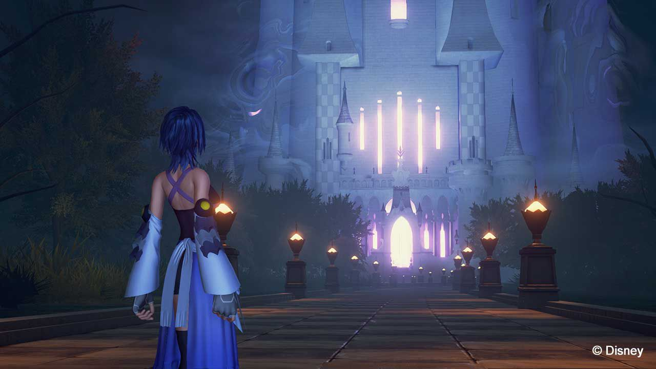 Watch the New Kingdom Hearts 2.8 Trailer Complete with Release Date
