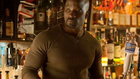 Mike Colter Comments on Possible Second Season Storylines for Luke Cage! — Heroes for Hire or Jessica Jones?