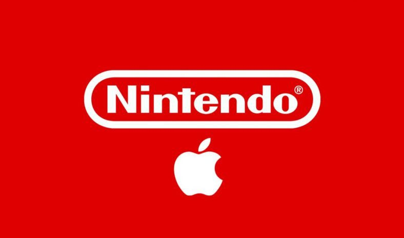 Nintendo Coming to Apple iOS