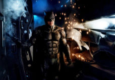 Matt Reeves is Officially Directing THE BATMAN