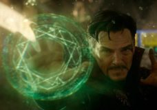 Feige and Derrickson Talk About Tripping Through Dimensions and the Rules of Magic for Doctor Strange!