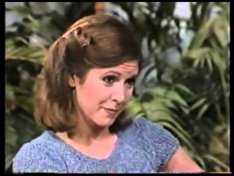 TBT: A Carrie Fisher Interview Promoting The Empire Strikes Back